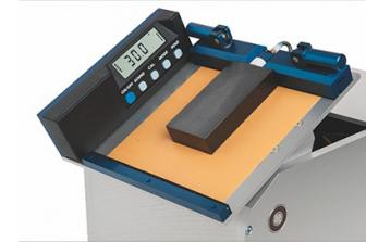 INCLINED PLANE FRICTION COEFFICIENT METER PTA