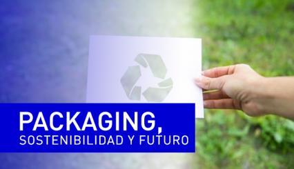 El futuro del packaging sostenible: papel y cartón