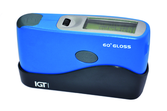 75º TAPPI GLOSS METER FOR PAPER PTA