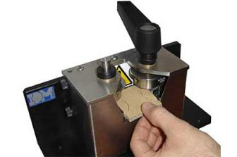 MANUAL CUTTER FOR ECT (NECK DOWN) IDM