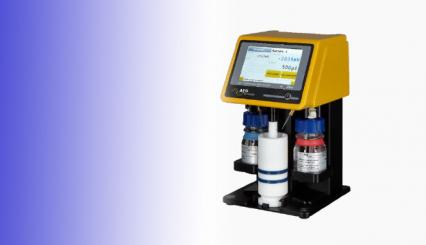 Kemira, a leading manufacturer of chemicals for the paper industry, bets on IDM Test technology