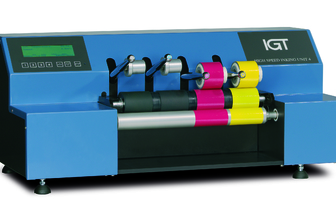 HIGH SPEED INKING UNIT 4 IGT