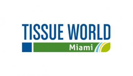 Tissue World: the most important trade fair in the tissue sector.