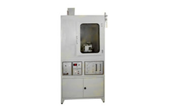 SMOKE OPTICAL DENSITY DETERMINATION CHAMBER (ISO 5659-2 / FTIR)