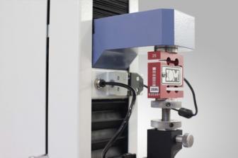 Máquina universal de ensayos de una columna - IDM Test