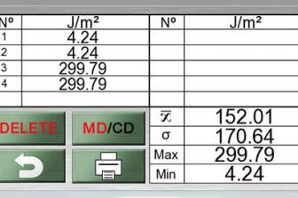 INTERNAL PENDULUM BOND TESTER IBT-10A TS IDM