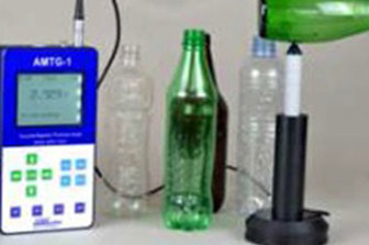 MAGNETIC BOTTLE THICKNESS METER