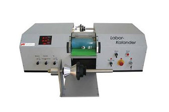LABORATORIES COATER PTA