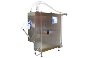PULP INSPECTOR EQUIPMENT FOR CONTROL OF PASTE/PULP TECHPAP