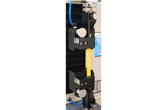 IDM MTC-100 VERTICAL UNIVERSAL TENSILE TESTER