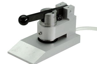 BENDTSEN POROSITY AND ROUGHNESS TESTER (CAPILLARY TUBES)