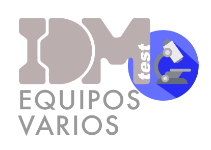 IDM Equipos Varios