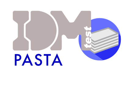 IDM Pasta / Pulpa