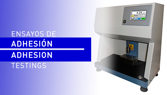 Adhesion testing equipments: determining the internal layers' adhesion on paper and paperboard