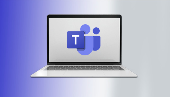 Safe and efficient virtual meetings with our team at Microsoft Teams
