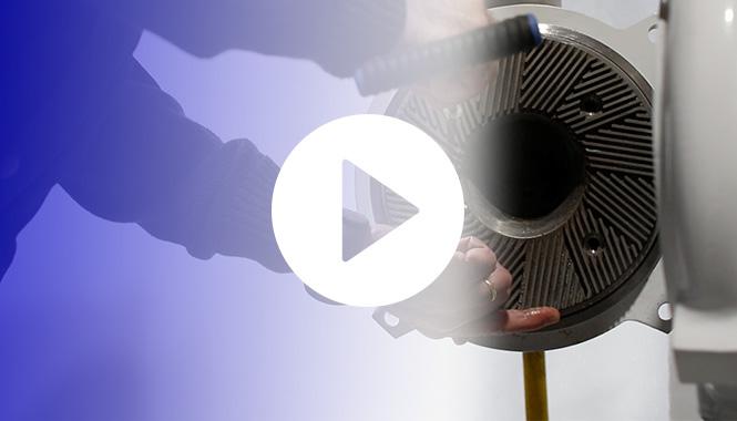 Conociendo el comportamiento real de las pastas usadas en la fabricación de papel
